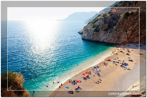 THE TURKISH COAST - Cool 9 Best Places to Travel in October 2017