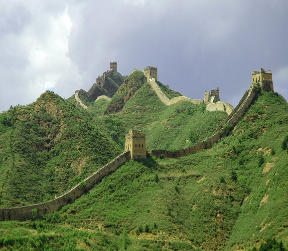china wall places place beautifull most nice cool beauty famous amazing guilin things chine older