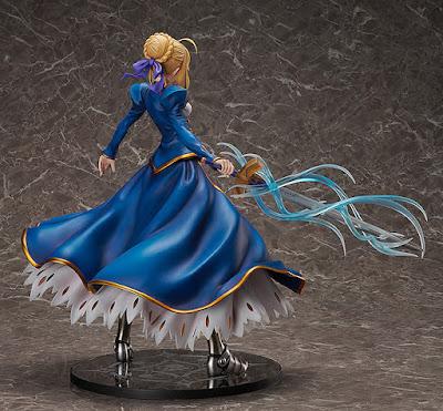 """Saber/Altria Pendragon 1/4 de """"Fate/Grand Order"""" - FREEing"""