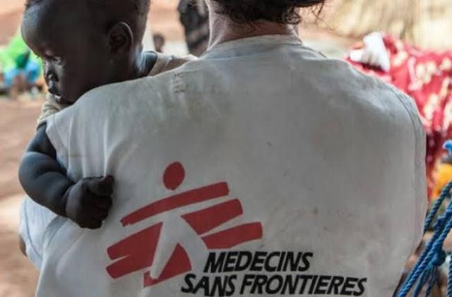 Prefeitura de Patos firma parceria com a organização Médicos Sem Fronteiras e amplia ações de combate à Covid