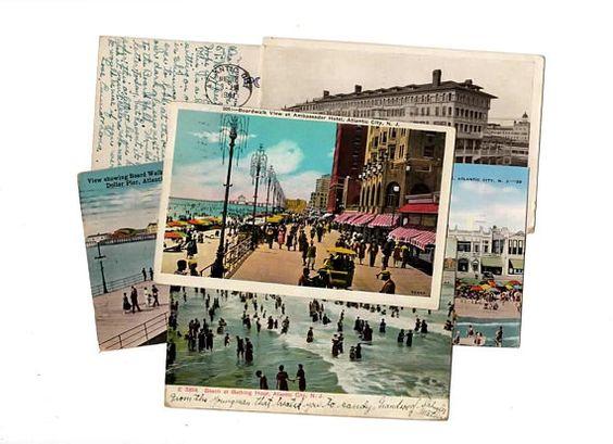 Cartoline da... Venezia