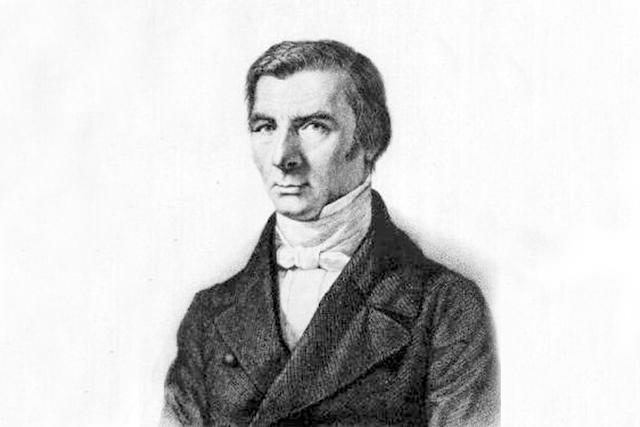 Frédéric Bastiat e o liberalismo clássico