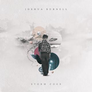 Joshua Burnell Storm Cogs