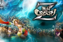 How to Free Download and Install Game Warrior Orochi Z on Computer PC or Laptop