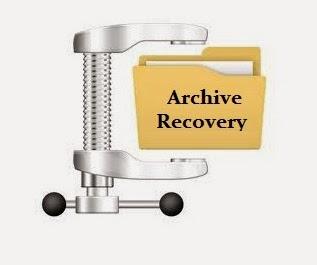 Repair ZIP File, RAR Archive, 7z File, TAR File, TAR Gz File