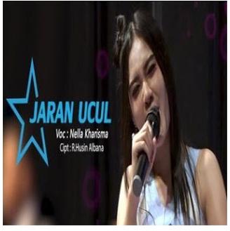 Lirik Lagu Nella Kharisma - Jaran Ucul