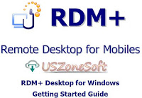 Remote Desktop For Android Phone Connection - RDM+ free download