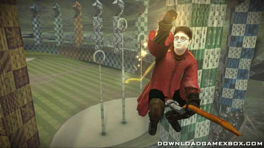 harry potter half blood prince pc iso