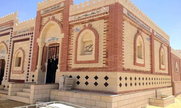 الإسكان: فتح باب الحجز لـ905 قطع أراض مقابر للمسلمين بهذه المحافظة