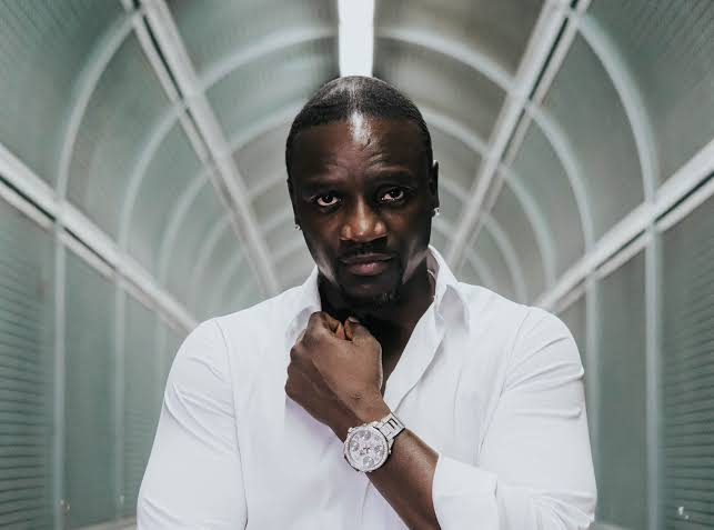 Akon Releases New Album 'Ain't No Peace' Feat. Rick Ross and More