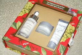 Caudalie Vinoperfect Radiance Ritual Anti-Dark Spot gift set