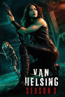 Van Helsing: Season 3, Episode 13