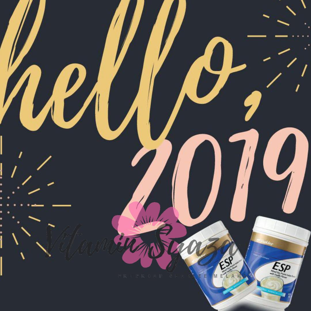 diskaun promosi esp shaklee januari 2019