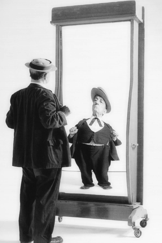literatura paraibana magia espelho foto imagem refletida