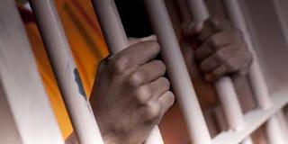 Delapan Tahanan Polres Serdang Bedagai Kabur, Ini Nama-namanya!