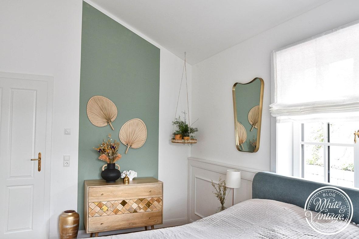 Schlafzimmer im Nordischen Look