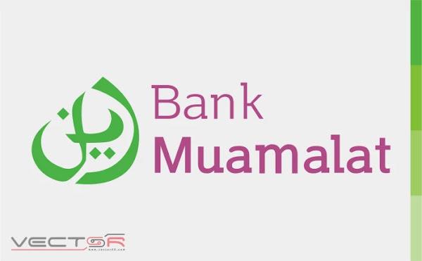 Bank Muamalat Logo - Download Vector File CDR (CorelDraw)