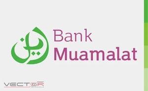 Bank Muamalat Logo (.CDR)