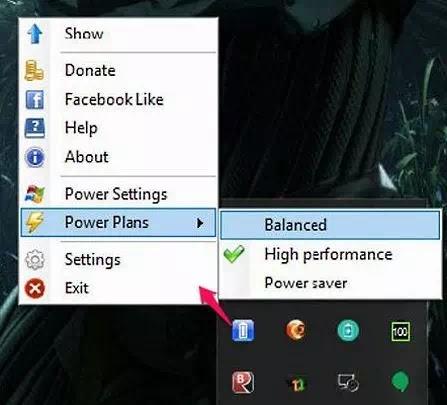Software Penghemat Baterai Laptop-2
