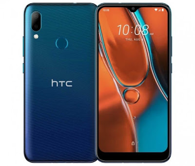 HTC Wildfire E2 Smartphone