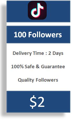 Buy TikTok Followers Cheap ❶Tik Tok Likes, Fans❷ Hearts And Crown $1