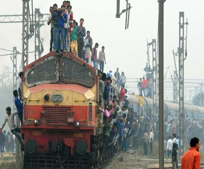 Sarkari naukri: रेलवे में 10वीं पास युवाओं के लिए बंपर भर्ती, जानें पूरी डिटेल.