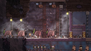 Oxygen Not Included Full indir