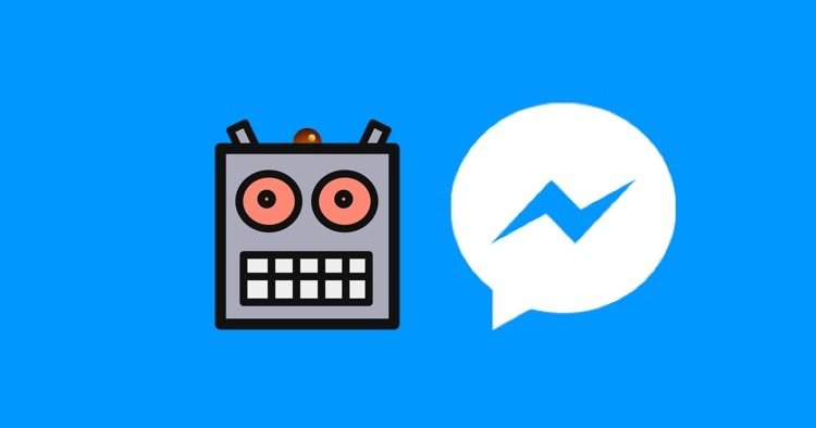 Dating chat bot in messenger