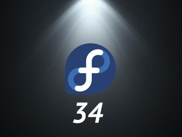 فيدورا 34