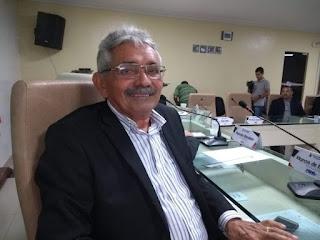 Marcos de Enoque quer delegacia especializada para atender adolescentes