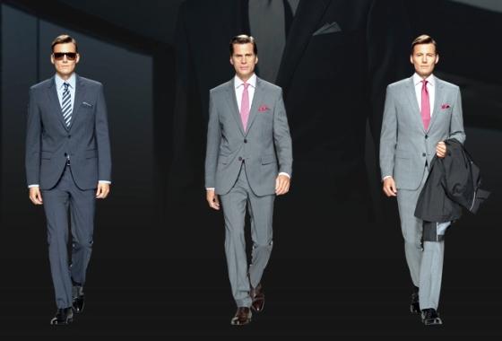 terno masculino 2012 TERNO MASCULINO 2014   Dicas e Modelos