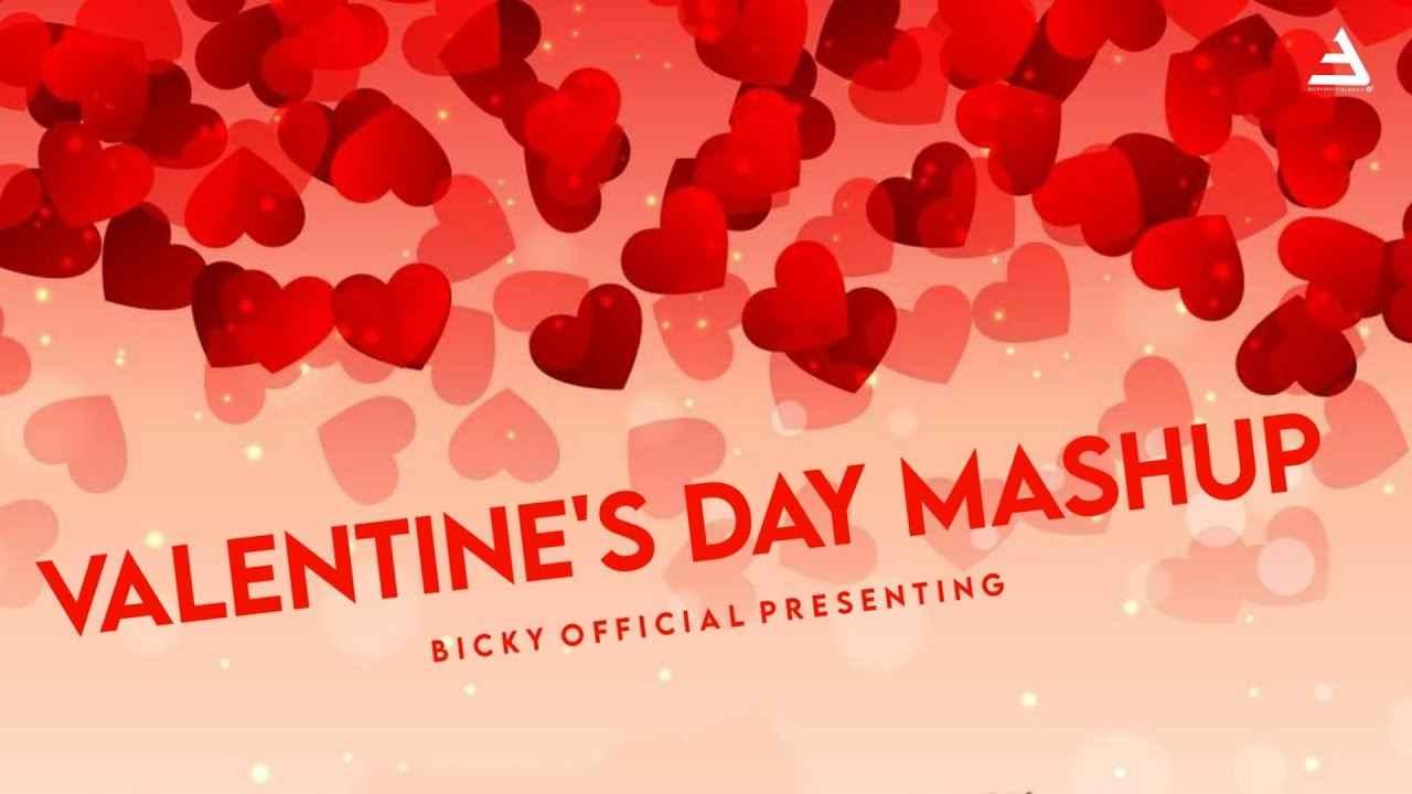 New Valentine Mashup