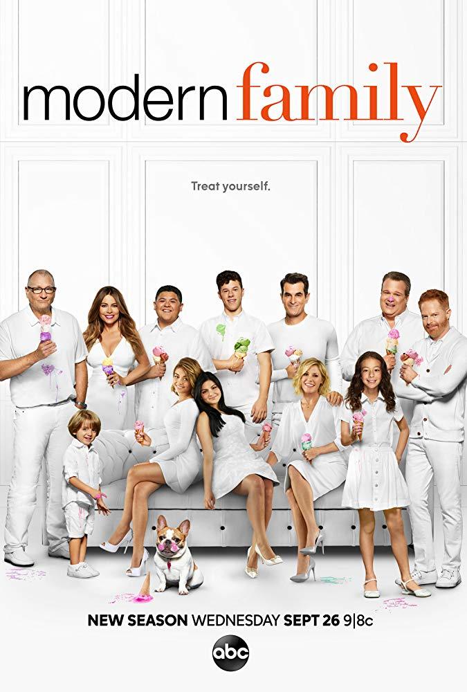 Modern Family 10×20 Ingles Subtitulado 720p