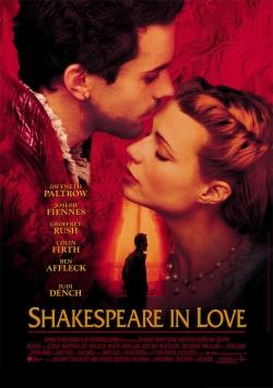 Shakespeare Apaixonado Torrent Thumb