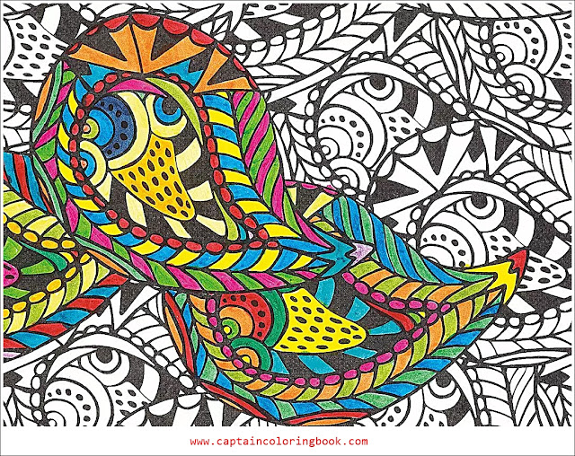 Flowers for adults coloring pages mandala