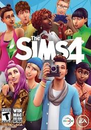 โหลดเกมส์ The Sims 4: Deluxe Edition (v. 1.62.67.1020 + DLCs) | เกมส์เดอะซิมส์ 4 [Pc]