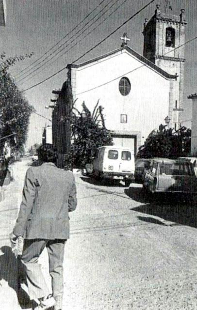 Beniferri (Valencia).