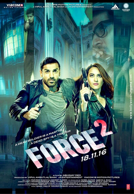 Download Film Force 2 (2016)