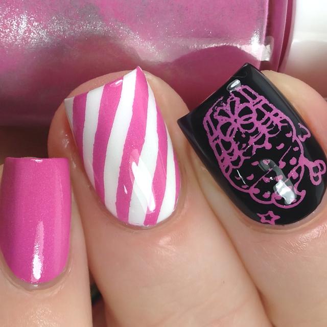 Apipila Cosmetics-Sweet Pink