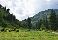 Chuhar Valley