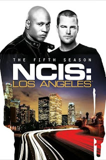 NCIS: Los Angeles Temporada 5 audio español