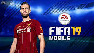 FIFA 19 Lite Android Offline 600 MB Best Graphics