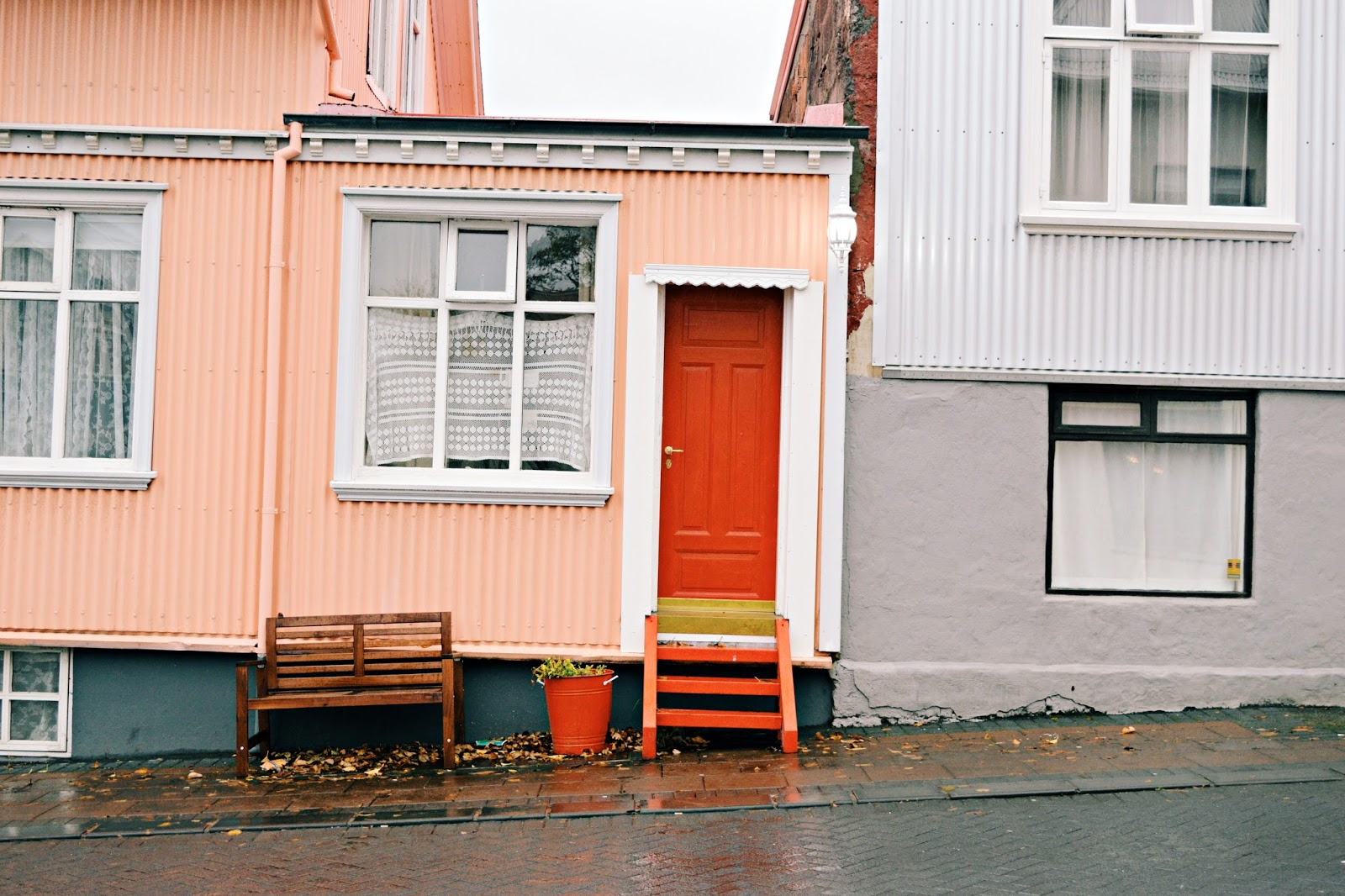 london lifestyle blog travel reykjavik iceland
