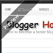 Exclude Blogger post previews, template previews and app mobile preview from Google analytic