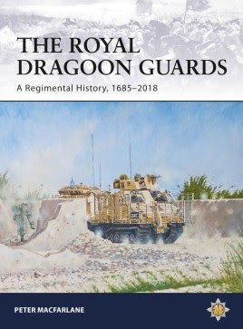 The Royal Dragoon Guards