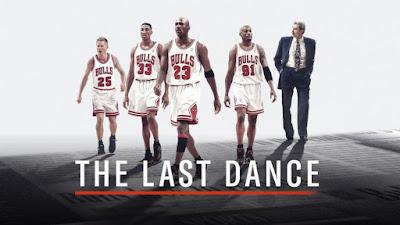 Netflix: Το «The Last Dance» έσπασε τα κοντέρ τηλεθέασης