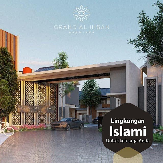 Grand Al Ihsan Premiere