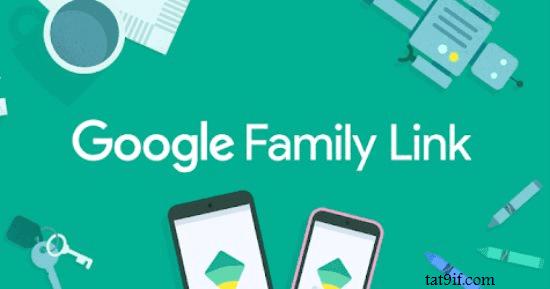 google family  للاطفال والمراهقين