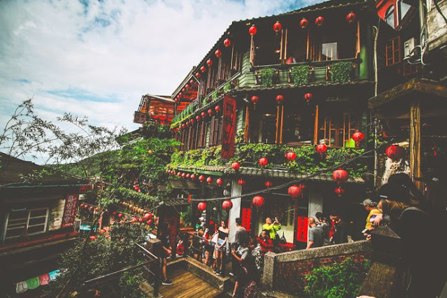 Taiwan remains visa-free for Filipinos until July 2021
