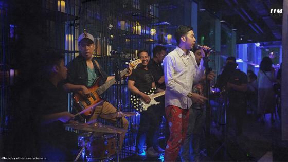 Jakarta Izinkan Kafe Gelar Live Music, Tapi Dilarang Joget, Berita lucu, berita viral, berita kocak, artikel kocak, artikel lucu, berita unik, unik tapi fakta, berita aneh, berita luar biasa, fakta unik, kasus unik, info lucu